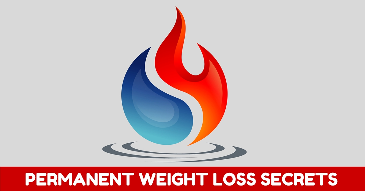 Permanent Weight Loss Secrets