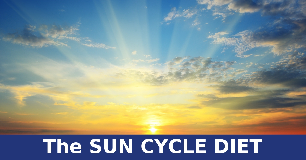 Sun Cycle Diet