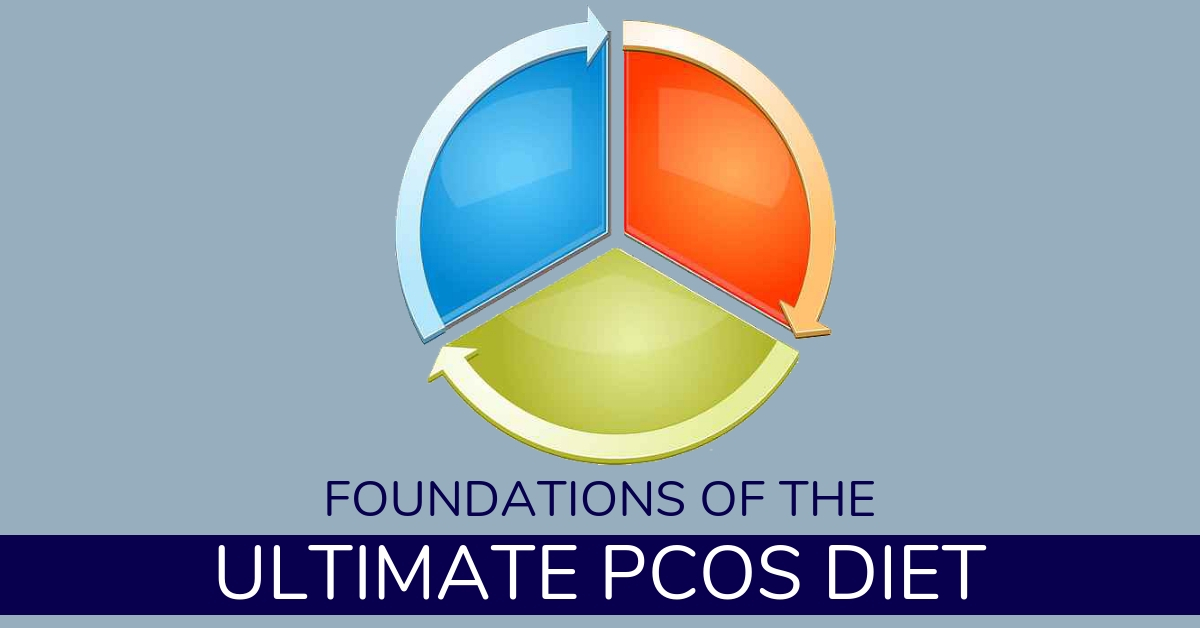 The Ultimate PCOS Diet